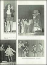 1974 West Noble High School Yearbook Page 46 & 47