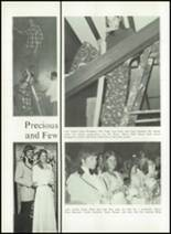 1974 West Noble High School Yearbook Page 50 & 51