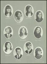 1974 West Noble High School Yearbook Page 86 & 87