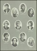 1974 West Noble High School Yearbook Page 88 & 89