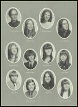 1974 West Noble High School Yearbook Page 94 & 95