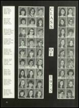 1974 West Noble High School Yearbook Page 96 & 97