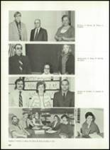 1974 West Noble High School Yearbook Page 112 & 113