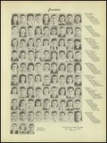 1942 Normal Community High School Yearbook Page 18 & 19