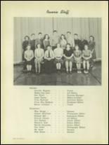 1942 Normal Community High School Yearbook Page 26 & 27