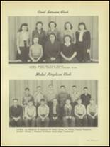 1942 Normal Community High School Yearbook Page 40 & 41