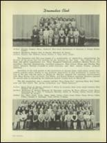 1942 Normal Community High School Yearbook Page 46 & 47