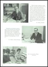 1968 Lowell High School Yearbook Page 12 & 13