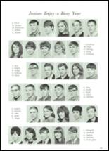 1968 Lowell High School Yearbook Page 46 & 47