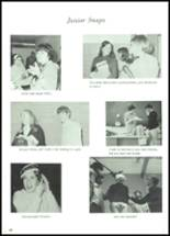 1968 Lowell High School Yearbook Page 52 & 53
