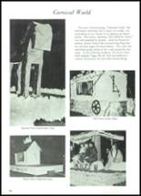 1968 Lowell High School Yearbook Page 70 & 71
