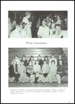 1968 Lowell High School Yearbook Page 72 & 73