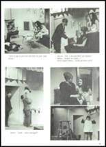 1968 Lowell High School Yearbook Page 74 & 75