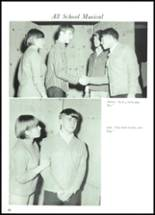 1968 Lowell High School Yearbook Page 76 & 77