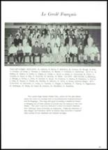 1968 Lowell High School Yearbook Page 78 & 79