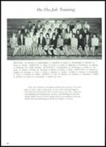 1968 Lowell High School Yearbook Page 82 & 83