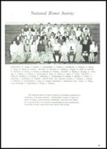 1968 Lowell High School Yearbook Page 84 & 85