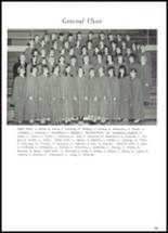 1968 Lowell High School Yearbook Page 86 & 87