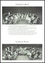 1968 Lowell High School Yearbook Page 88 & 89