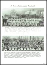 1968 Lowell High School Yearbook Page 96 & 97