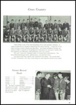 1968 Lowell High School Yearbook Page 98 & 99