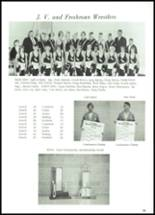 1968 Lowell High School Yearbook Page 102 & 103