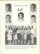1947 Hillcrest High School Yearbook Page 12 & 13