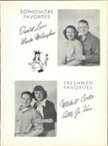 1947 Hillcrest High School Yearbook Page 46 & 47