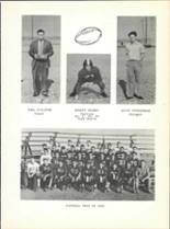 1947 Hillcrest High School Yearbook Page 54 & 55