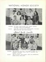 1947 Hillcrest High School Yearbook Page 68 & 69