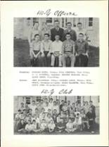 1947 Hillcrest High School Yearbook Page 74 & 75