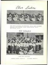 1947 Hillcrest High School Yearbook Page 76 & 77