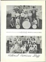1947 Hillcrest High School Yearbook Page 78 & 79