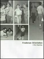 1984 Thornton Township High School Yearbook Page 24 & 25