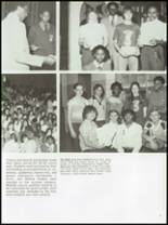 1984 Thornton Township High School Yearbook Page 26 & 27