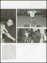 1984 Thornton Township High School Yearbook Page 30 & 31