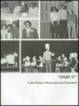1984 Thornton Township High School Yearbook Page 34 & 35