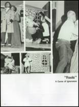 1984 Thornton Township High School Yearbook Page 36 & 37