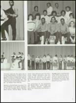 1984 Thornton Township High School Yearbook Page 38 & 39