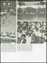 1984 Thornton Township High School Yearbook Page 42 & 43