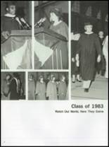 1984 Thornton Township High School Yearbook Page 56 & 57