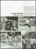 1984 Thornton Township High School Yearbook Page 66 & 67