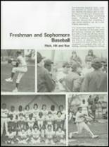1984 Thornton Township High School Yearbook Page 68 & 69