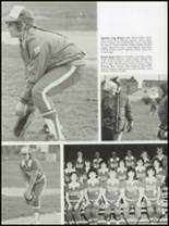 1984 Thornton Township High School Yearbook Page 70 & 71