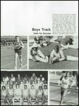 1984 Thornton Township High School Yearbook Page 72 & 73
