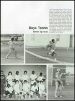 1984 Thornton Township High School Yearbook Page 76 & 77