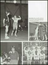 1984 Thornton Township High School Yearbook Page 78 & 79