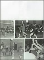 1984 Thornton Township High School Yearbook Page 80 & 81