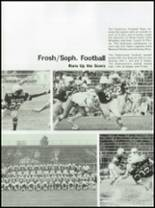 1984 Thornton Township High School Yearbook Page 84 & 85