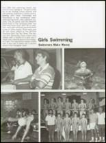 1984 Thornton Township High School Yearbook Page 86 & 87